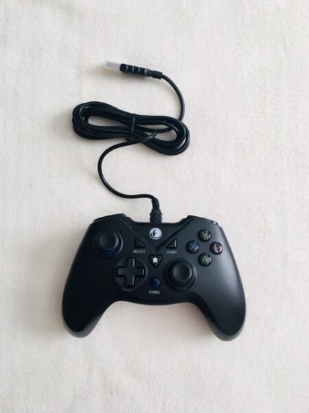ZDTech IFYOO V 108 Wired Gaming USB Controller =