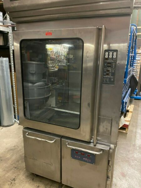 LBC Model LMO E8 Mini Rack Oven Proofer Great Oven #212 $6499.00