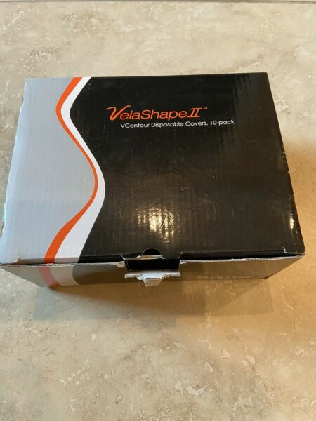 VelaShape II Vcontour Small Disposable Covers 7 pack $499.00