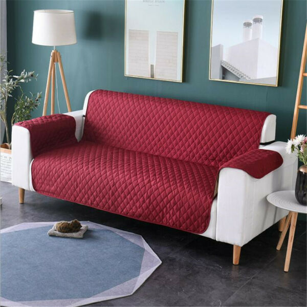 Chair Seat Sofa Cover Couch Slipcover Pet Dog Covers Mat Furniture Protector New $34.97