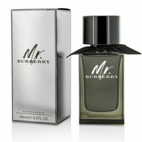 Burberry Mr. Burberry Cologne For Men 3.3 fl.Oz Eau De Parfum Spray $65.00