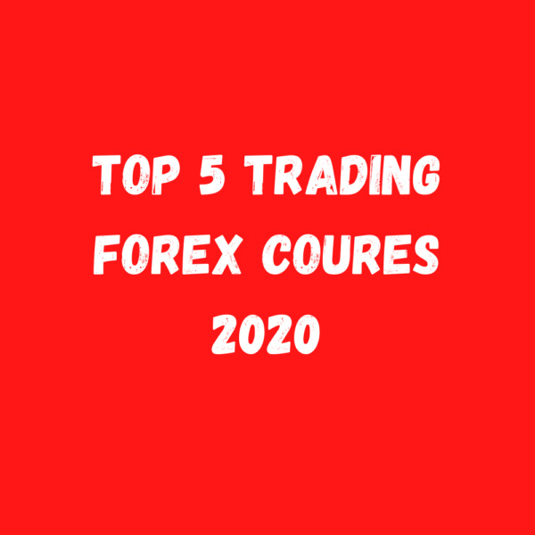 🔥🔥Top 5 trading forex coures 2020💥💥 $20.99