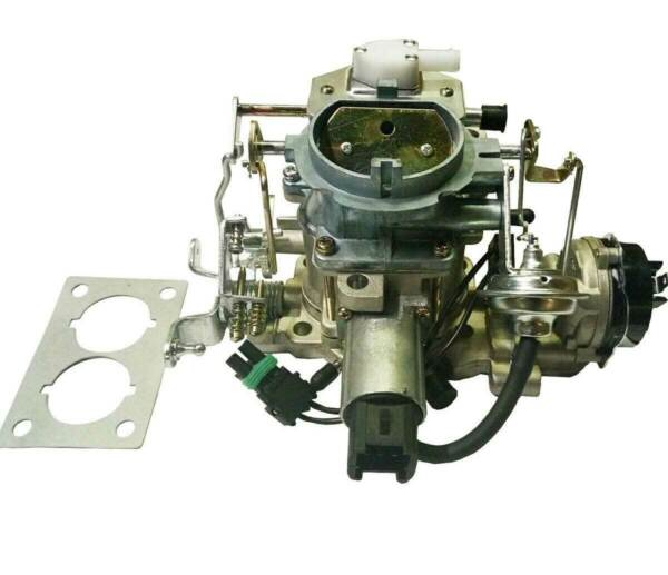 Carburetor C2BBD 2 barrel with Electric Feedback For Jeep AMC 258 4.2L 1982 1991 $99.99