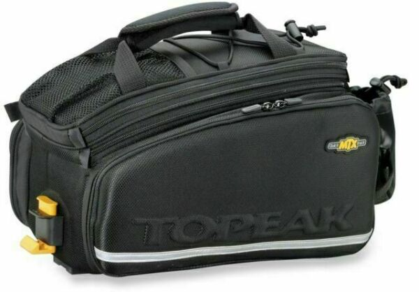 Topeak MTX Trunk Bike Bag DXP New $97.47