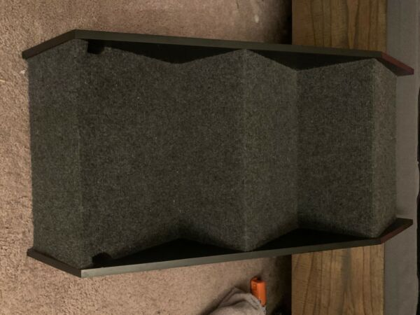 Internet#x27;s Best Adjustable Pet Ramp for Couch Bed Car $25.00