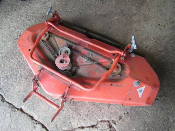 Simplicity Landlord 3310V Tractor 990670 42quot; Mowing Deck