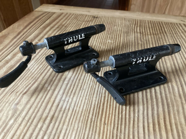 Thule Bike Fork Mount Low Rider Part 821 $27.00