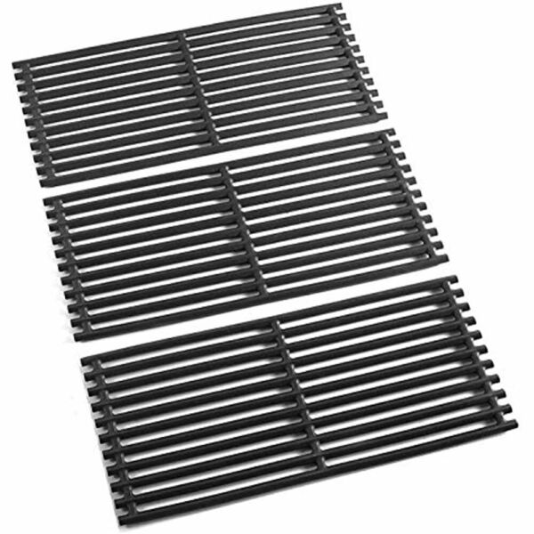 17 In Cooking Grates Replacement Parts For Charbroil Tru Infrared Grill Lowes 3
