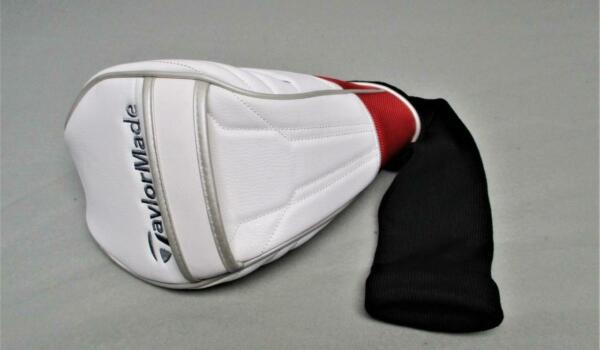 New TaylorMade Aero Burner driver headcover