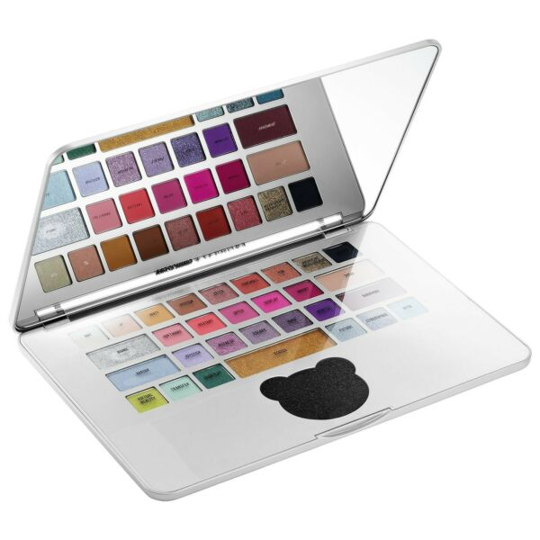 MOSCHINO SEPHORA Laptop Palette New In Package Eyeshadow Palette Authentic $88.50