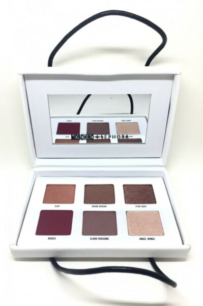Moschino Sephora Shopping Bag Eyeshadow Palette $25.00