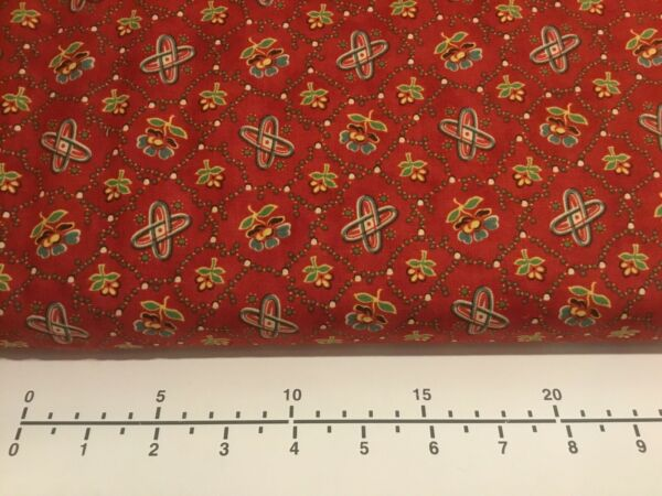 MODA Collections Friendship Fabric by Howard Marcus Per Yard