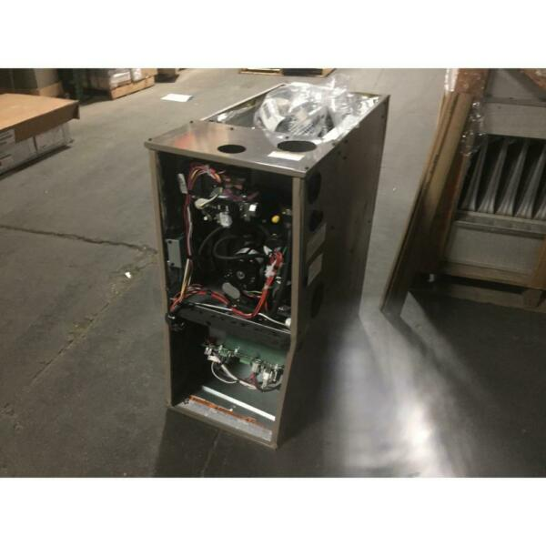 YORK TM9V040A10MP12C 40000 26000 BTU 2 STAGE ECM GAS FURNACE 96% $689.99