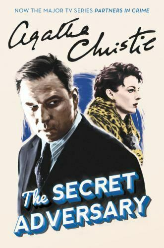 The Secret Adversary : A Tommy and Tuppence Mystery by Agatha Christie $4.09