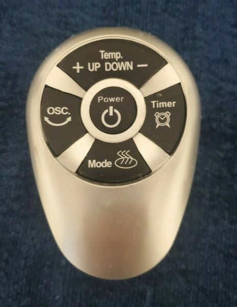 GENUINE Kenmore Sears 95012 90499 Oscillating Tower Heater Remote Control OEM $8.99