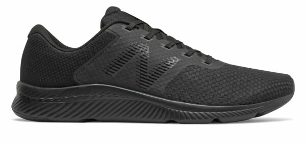 New Balance Men#x27;s 413 Shoes Black