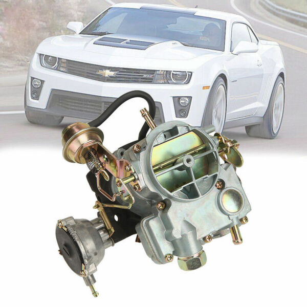 Carburetor Carb For Rochester Type 2GC 2 Barrel Chevy Engines 5.7L 350 6.6L 400 $89.68