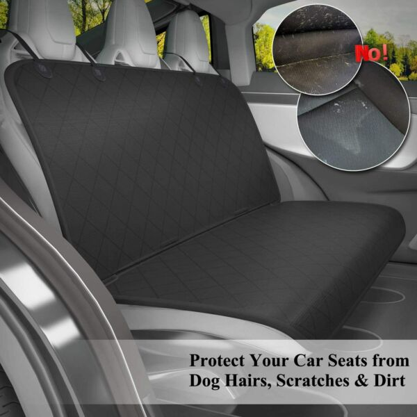 Vivaglory Dog Seat Cover $25.99