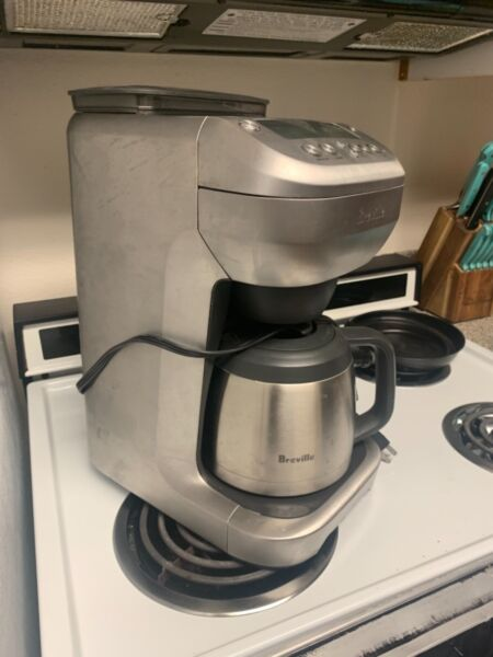 Breville You Brew Coffee Maker BDC600XL No Brush.