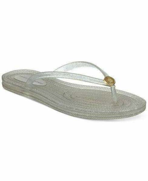 NEW Tommy Women Girly Chic Slide Sandals $24.00