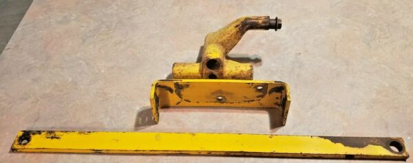 Cub Cadet Lawn Tractor Narrow Frame 3 Point Sleeve Hitch 100 70 122