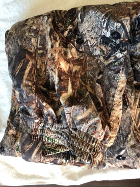Mossy Oak Duck Blind hunting pants FREE SHIPPING