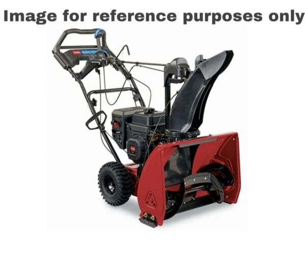 Toro SnowMaster 724 QXE 24 in. 212cc Single Stage Gas Snow Blower