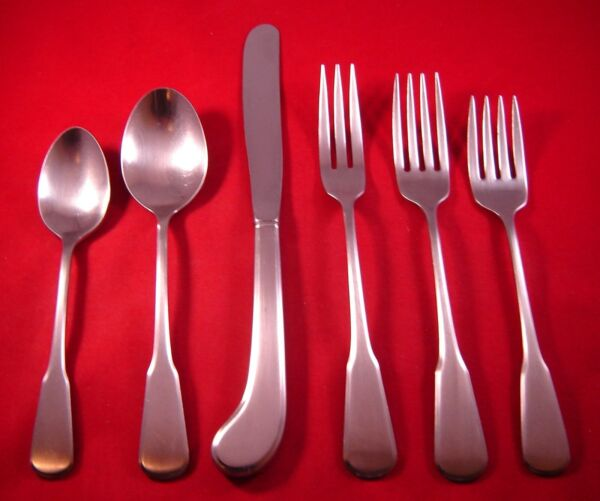 Oneida Independence Stainless Flatware Your Choice EXC