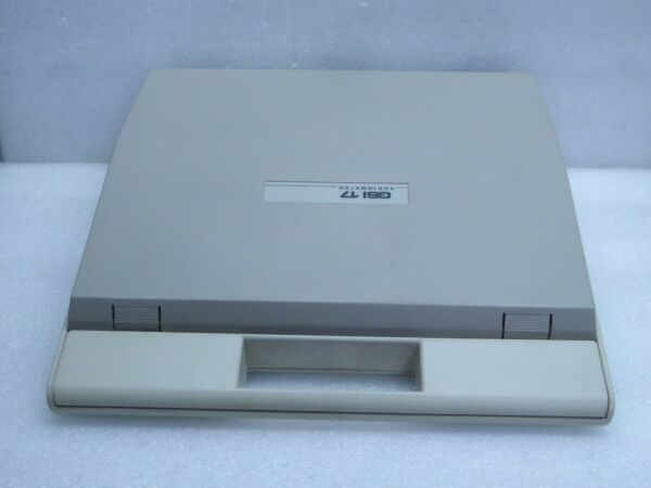 Grason Stadler GSI 17 Audiometer With Telephonics Charger