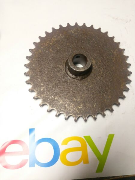 Murray Craftsman Snowblower 37 Tooth Sprocket 583007 583007ZMA For 3 4quot; Axle NLA