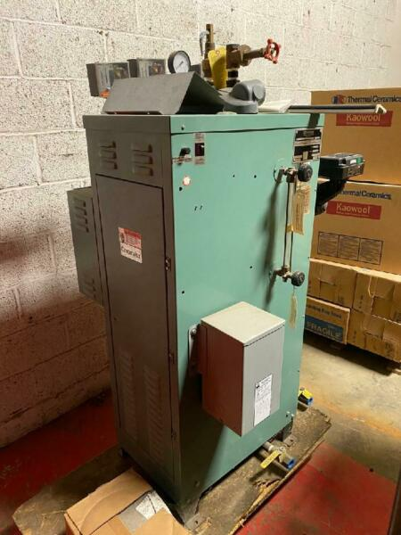 Chromalox Electric Boiler BRAND NEW Commercial Grade $4995.00
