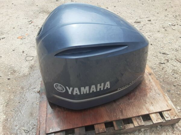 Yamaha 350hp Engine Cover Four stroke V8 Cowl Cowling $650.00