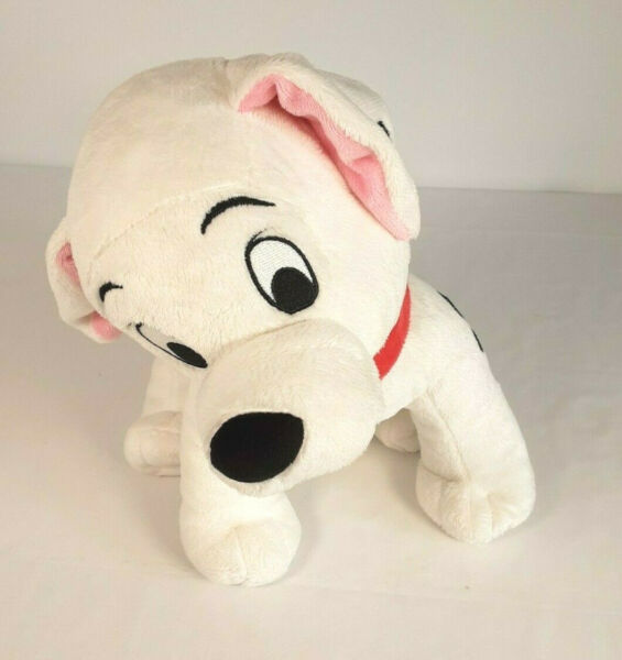 Disney Store 101 Dalmations Lucky Soft Medium Plush Toy 12quot; Puppy Cuddly GBP 6.99