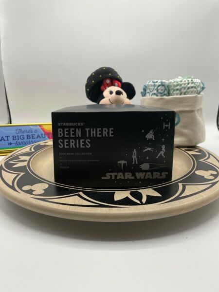 Disney Star Wars May The 4th 2021 Starbucks Mugs Been There New Disney Parks