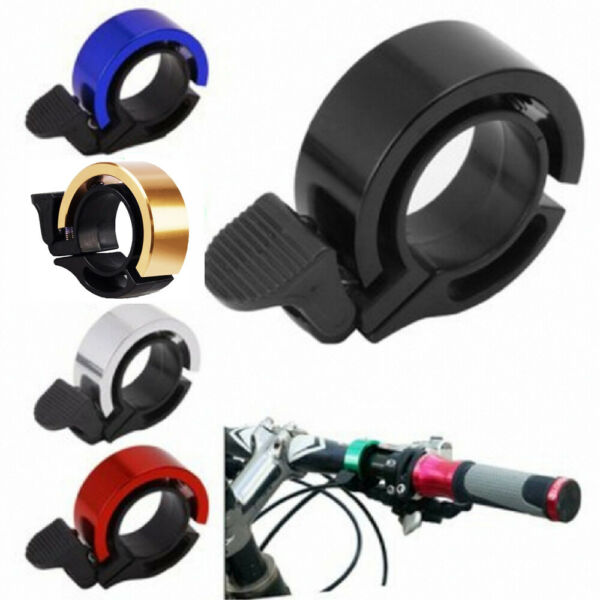 Small Size High Decibel Mountain Bike Bell Bicycle Bell Bicycle Ring Bells C $3.07