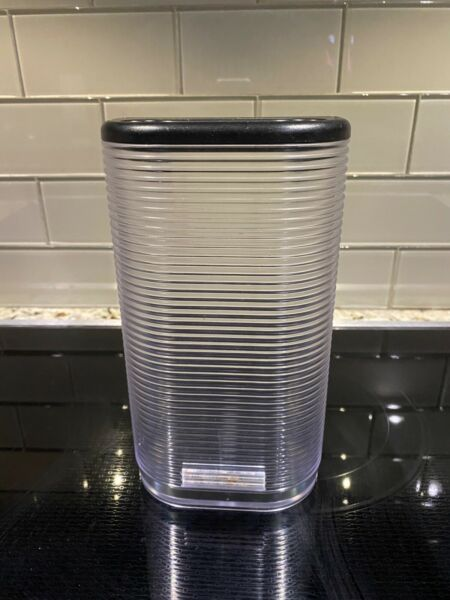 Nespresso Vertuoline GCA1 Replacement Water Container Tank amp; Lid Part. Used
