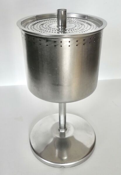 VTG CORNING WARE REPLACEMENT FILTER BASKET 4 CUP FOR P124 PERCOLATOR COFFEE POT