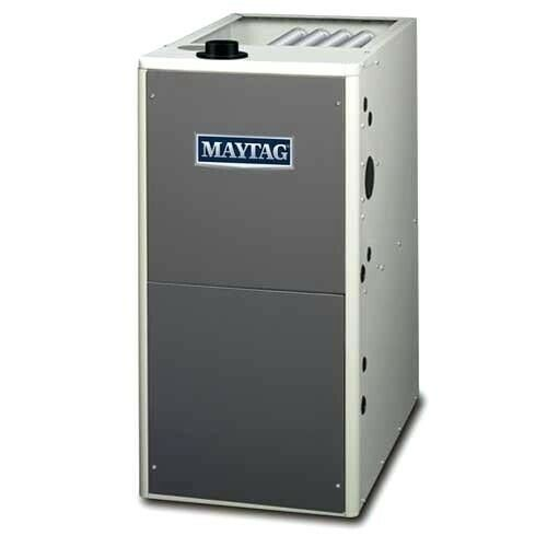 Maytag 100000 BTU 96% 2 Stage Upflow Natural Gas Furnace PGC2TE100D35C1 $1250.00