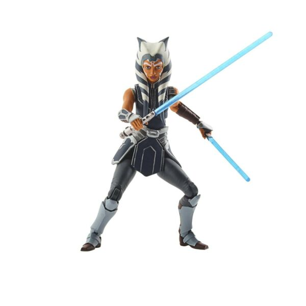 Star Wars Vintage Collection Clone Wars Ahsoka Tano VC202 3.75quot; Figure LOOSE