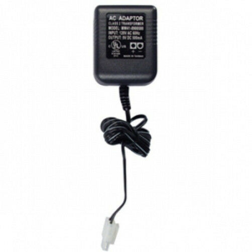 Airsoft Wall Battery Charger AC 7.2V 60Hz 250MAH for D90H D90F M83A2 M85P D93