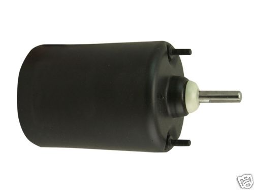 Blower Motor All Heater Only 1965 1970 Mustang 20 0368 $72.00