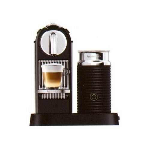 NESPRESSO Citiz & Milk DeLonghi EN266.BAE Machine *NEW!* + Warranty!!