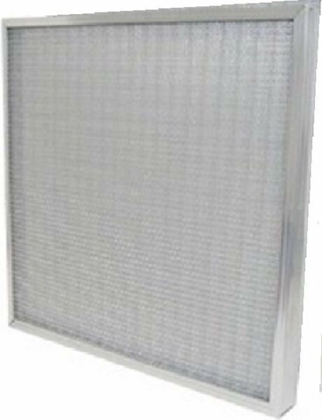 GEOTHERMAL WASHABLE PERMANENT FURNACE AIR FILTER MANY SIZES FILTER SPRAY OPTION $61.00