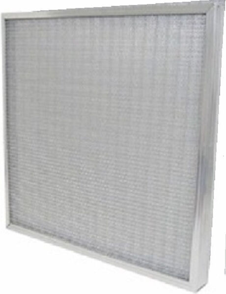 GEOTHERMAL WASHABLE PERMANENT FURNACE AIR FILTER 30X36X1 FILTER SPRAY OPTION!