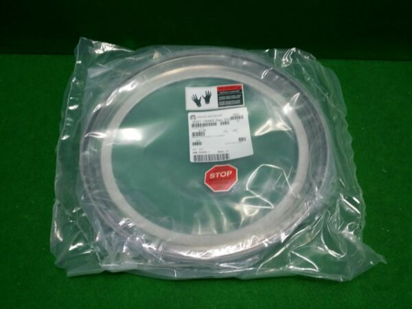 AMAT 0021-18485 COVER RING SMALL ID AL ARC-SPRAYED 300MM  NEW
