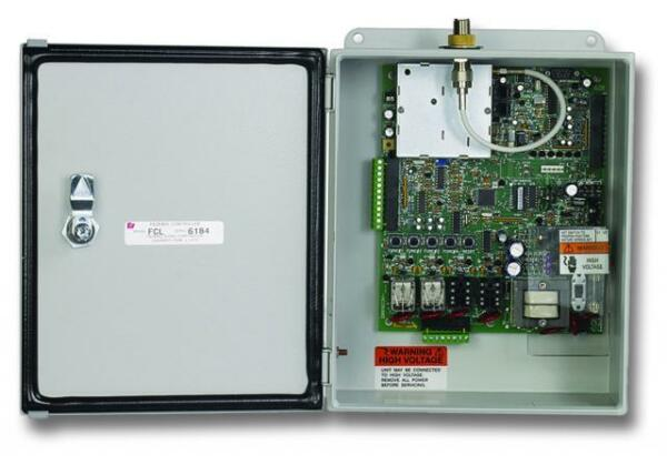 Federal Signal FCM Controller Plus Board