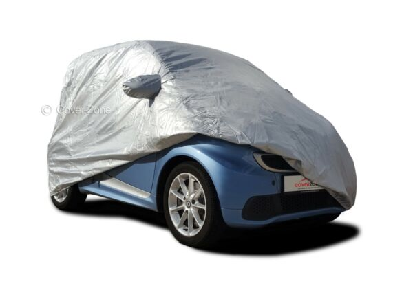 Smart Car ForTwo 1998 2013 Outdoor Fitted Car Cover * $68.50