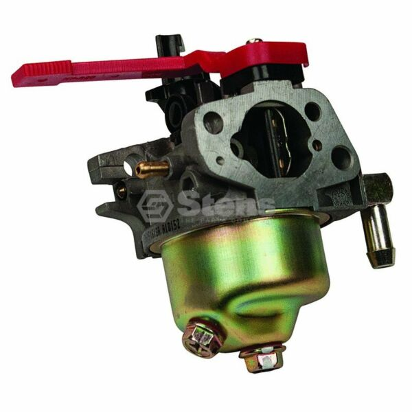 Stens 520 850 Carburetor For MTD 751 10956 Craftsman and Cub Cadet Snow Thrower