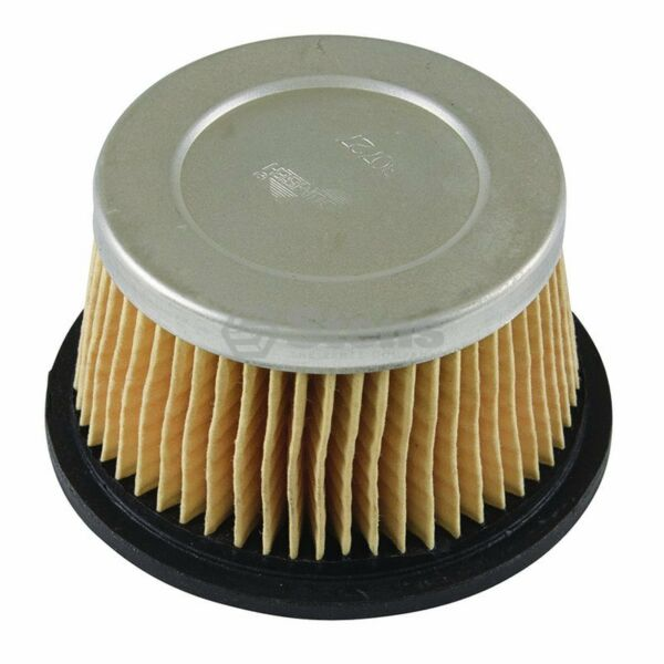 OEM Tecumseh Air Filter H30 H70 HH60 HH70 and V70; for 2.5 thru 8 HP engines