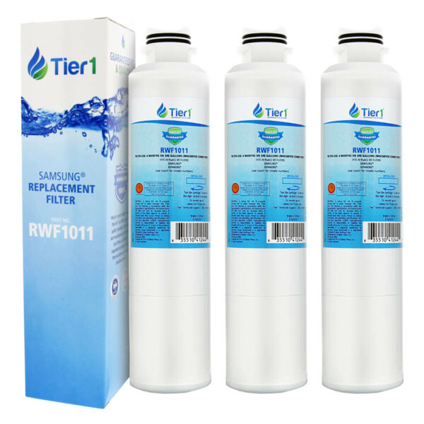 Fits Samsung DA29 00020B HAFCIN EXP Comparable Tier1 Refrigerator Water Filter $20.35